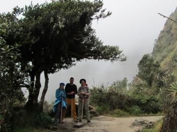Machu Picchu vacation November 03 2015-5