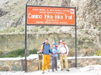 Machu Picchu trip November 03 2015-4