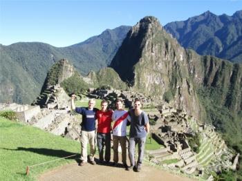 Peru vacation November 10 2015-1