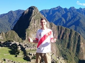 Peru trip November 10 2015