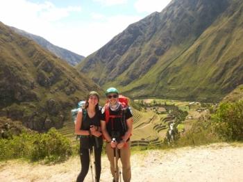 Machu Picchu travel April 01 2016