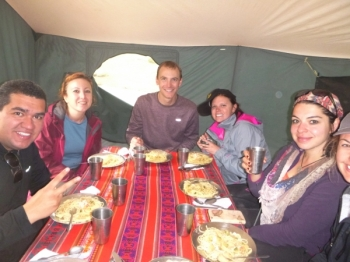 Sirin Inca Trail October 26 2015-2