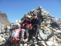 Machu Picchu trip July 22 2015-2
