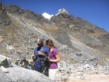 Machu Picchu trip August 06 2015