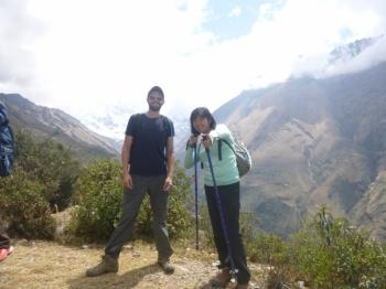 Machu Picchu trip August 24 2015-5