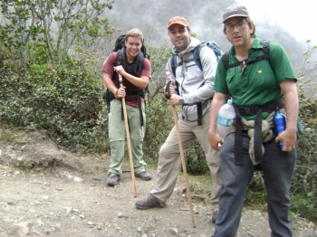 Rasmus-Maegaard Inca Trail October 29 2015-2