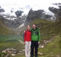 Machu Picchu trip May 18 2015-2