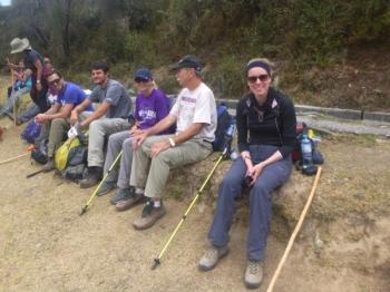 Machu Picchu travel September 16 2015-3