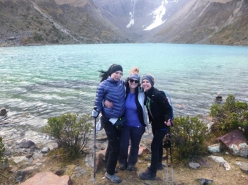 Peru travel September 16 2015