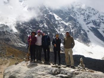 Machu Picchu vacation September 16 2015-1