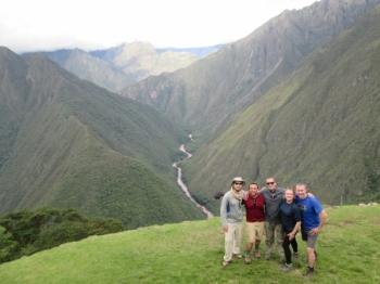 Mathew Inca Trail December 26 2015-1