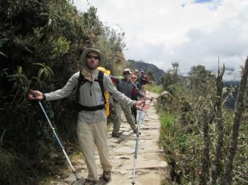 Machu Picchu vacation December 26 2015-1