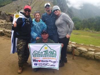 Laura Inca Trail October 30 2015-3