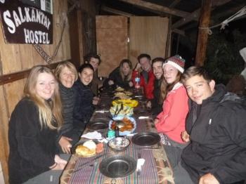 Machu Picchu trip October 09 2015