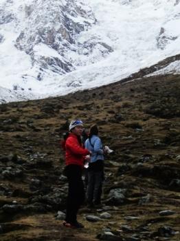 Peru travel August 14 2015