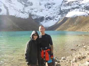 Machu Picchu trip August 24 2015-8