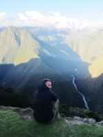 Machu Picchu trip May 25 2015