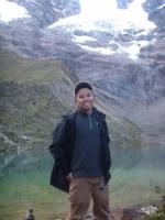 Peru travel May 27 2015
