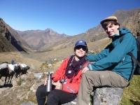 Machu Picchu trip July 22 2015
