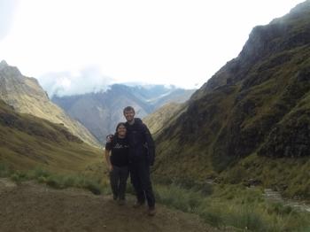 Peru travel November 02 2015