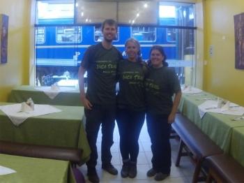 Machu Picchu travel November 02 2015