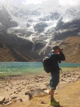 Peru trip August 04 2015