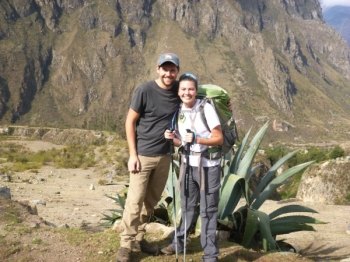 Peru vacation October 31 2015-2