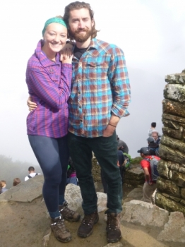 Machu Picchu trip October 31 2015-4
