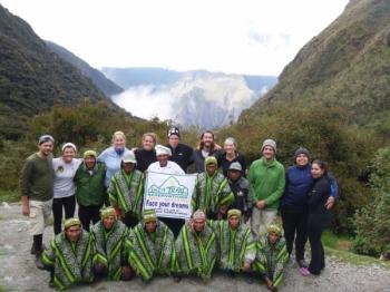 Peru trip October 31 2015