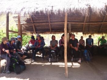 Christy Inca Trail November 04 2015-1