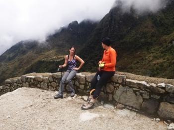 Christy Inca Trail November 04 2015