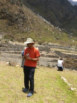 Gregory Inca Trail October 31 2015-1