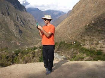 Machu Picchu trip October 31 2015-7