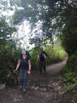 Kimberly Inca Trail November 04 2015-2