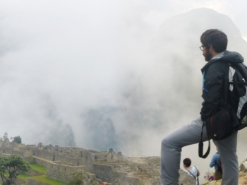 Machu Picchu travel September 14 2015