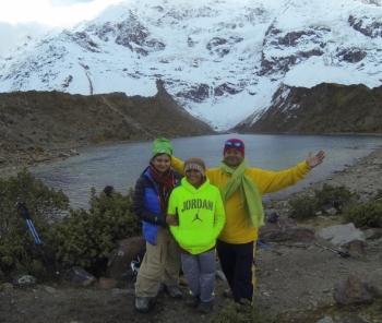 Peru travel August 15 2015