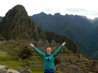 Peru vacation May 28 2015