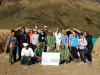 Machu Picchu trip May 28 2015