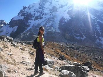 Peru travel August 06 2015