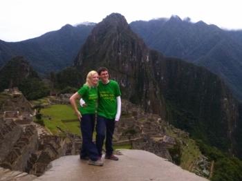 Peru trip August 09 2015