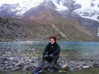 Machu Picchu vacation June 18 2015