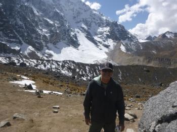 Machu Picchu vacation August 24 2015-8