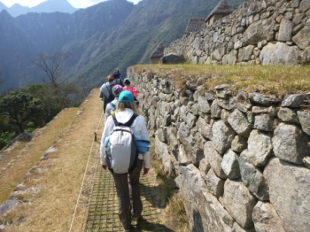 Machu Picchu travel September 14 2015-3