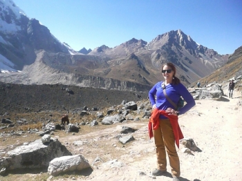 Machu Picchu travel August 06 2015