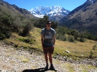 Peru trip July 08 2015
