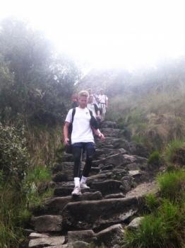 Chad Inca Trail November 04 2015-1