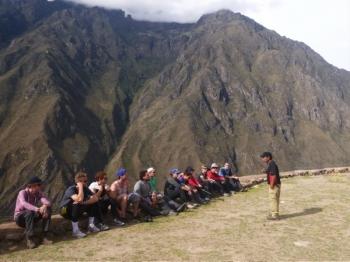 Chad Inca Trail November 04 2015-2