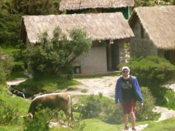 Christopher Inca Trail December 29 2015-2