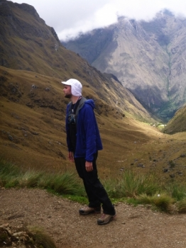 Peru travel December 29 2015