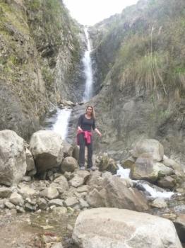 Machu Picchu trip August 31 2015-2